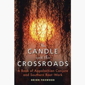 Candle And The Crossroads Books Mystical Moons