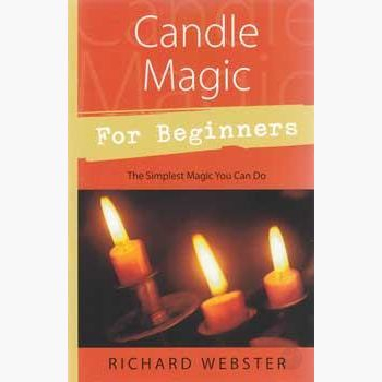 Candle Magic For Beginners Books Mystical Moons