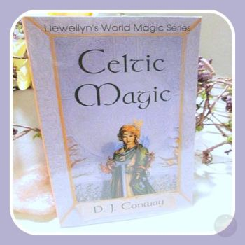 Celtic Magic Books Mystical Moons