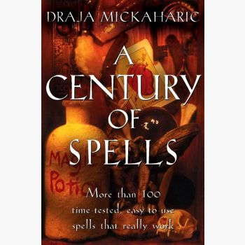 Century Of Spells Books Mystical Moons