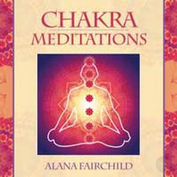 Chakra Meditations Cd Mystical Moons