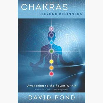 Chakras Beyond Beginners Books Mystical Moons