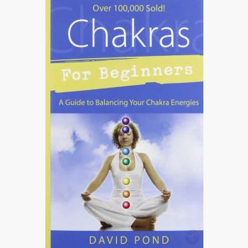 Chakras For Beginners Books Mystical Moons