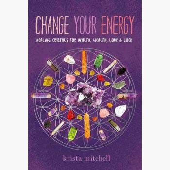 Change Your Energy Books Mystical Moons