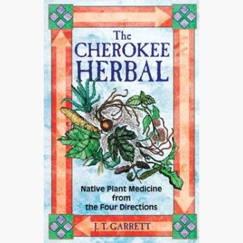 Cherokee Herbal Books Mystical Moons