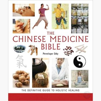 Chinese Medicine Bible Books Mystical Moons
