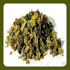 Coltsfoot Leaf Herbs Mystical Moons