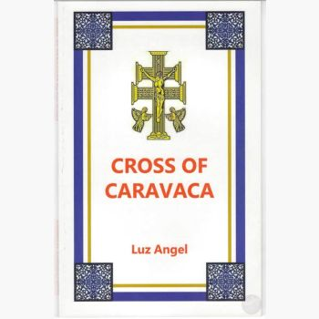 Cross Of Caravaca Books Mystical Moons