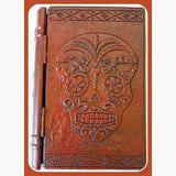 Day Of The Dead Book Keepsake Box Mystical Moons