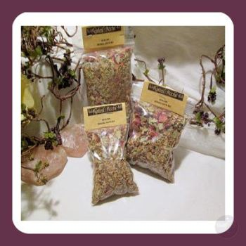 Deep Healing Herbal Mix Mixes Mystical Moons