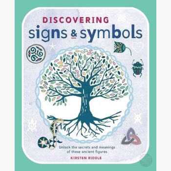Discovering Signs & Symbols Books Mystical Moons