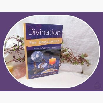 Divination For Beginners Books Mystical Moons