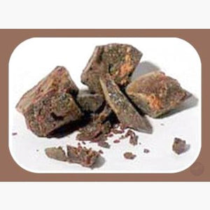 Dragon's Blood Resin Incense Mystical Moons
