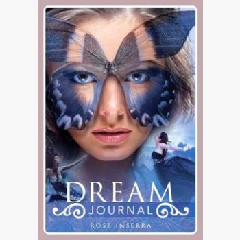 Dream Journal Mystical Moons