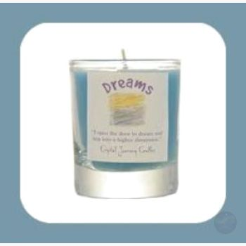 Dream Soy Votive Candle Candles Mystical Moons