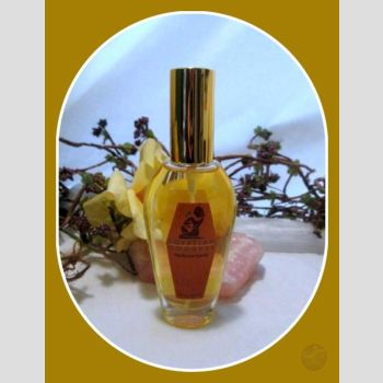 Egyptian Goddess Oil Perfume Spay Spray Mystical Moons