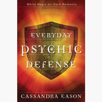 Everyday Psychic Defense Books Mystical Moons
