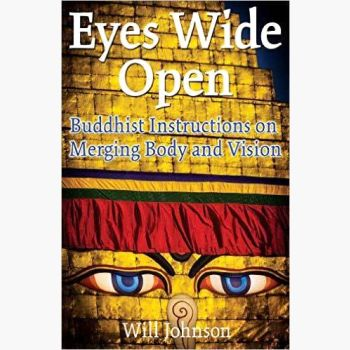 Eyes Wide Open Buddhist Instructions Books Mystical Moons