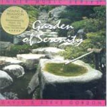 Garden Of Serenity Cd Mystical Moons