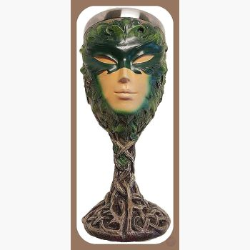 Greenlady Chalice Chalices Mystical Moons