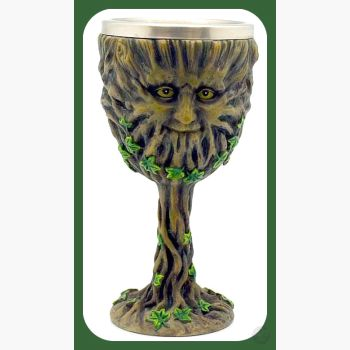 Happy Tree Chalice Chalices Mystical Moons