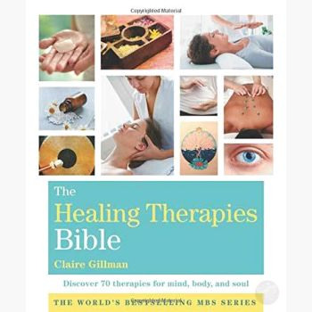 Healing Therapies Bible Books Mystical Moons