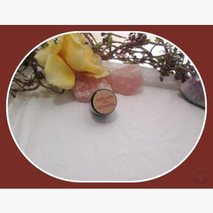 High John The Conqueror Solid Perfume Mystical Moons