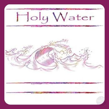 Holy Water Waters Mystical Moons