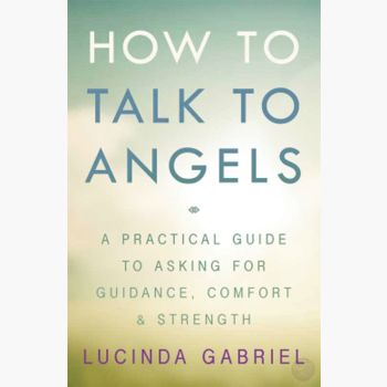 How To Talk Angels Books Mystical Moons