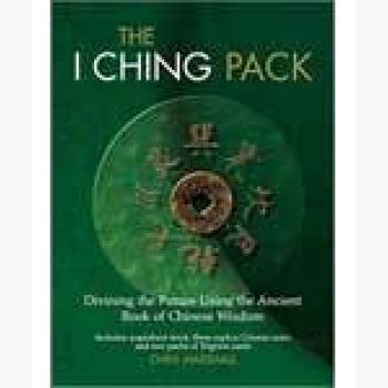 I Ching Pack Tarot Cards Mystical Moons