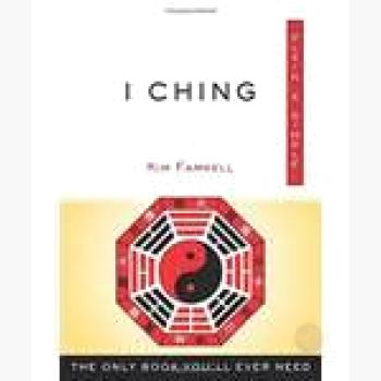 I Ching Plain & Simple Books Mystical Moons