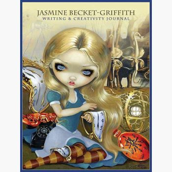 Jasmine Becket-Griffith Journal Mystical Moons