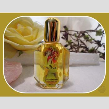 Jiva Attar Oil Perfume Mystical Moons