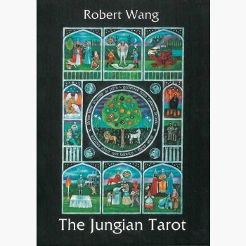 Jungian Tarot Cards Mystical Moons