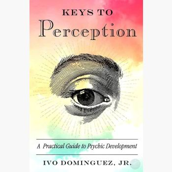 Keys To Perception Practical Guide Psychic Development Books Mystical Moons
