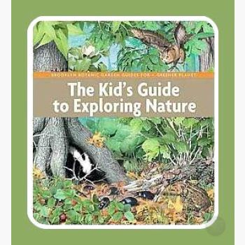 Kid's Guide To Exploring Nature Books Mystical Moons