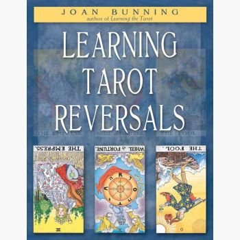 Learning Tarot Reversals Books Mystical Moons