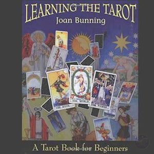 Learning The Tarot For Beginners Books Mystical Moons