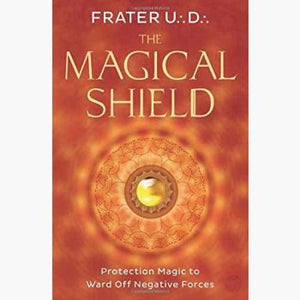 Magical Shield Books Mystical Moons