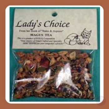 Magus Tea Mixes Mystical Moons