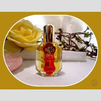 Manjari Attar Oil Perfume Mystical Moons