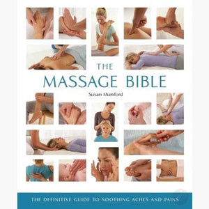 Massage Bible Books Mystical Moons