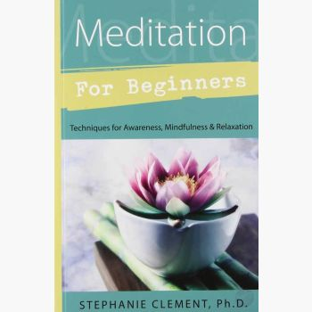 Meditation For Beginners Books Mystical Moons