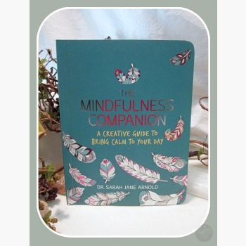 Mindfulness Companion Books Mystical Moons