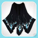 Moon Goddess Skirt / Tops Skirts Mystical Moons