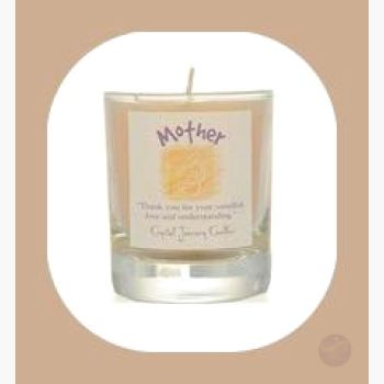 Mother Soy Votive Candle Candles Mystical Moons