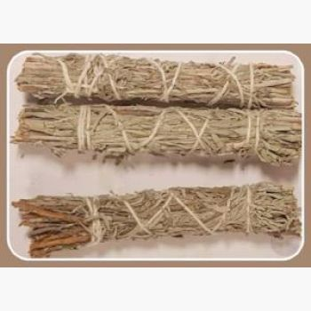 Mystic Gold Sage Smudge Sticks Stick Mystical Moons
