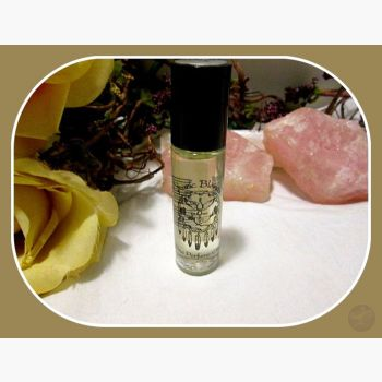 Night Queen Roll On Oil Perfume Mystical Moons