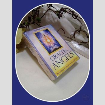 Oracle Of The Angels Tarot Cards Mystical Moons
