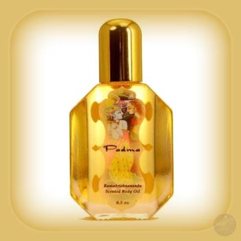 Padma Attar Oil Perfume Mystical Moons